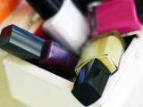 Lakiery do paznokci, manicure