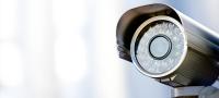 Monitoring - kamera