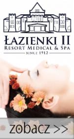 Łazienki II Resort Medical &SPA