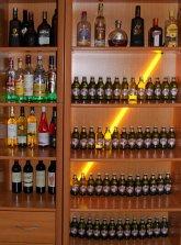barek na alkohol
